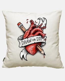 zeichnen oder sterben