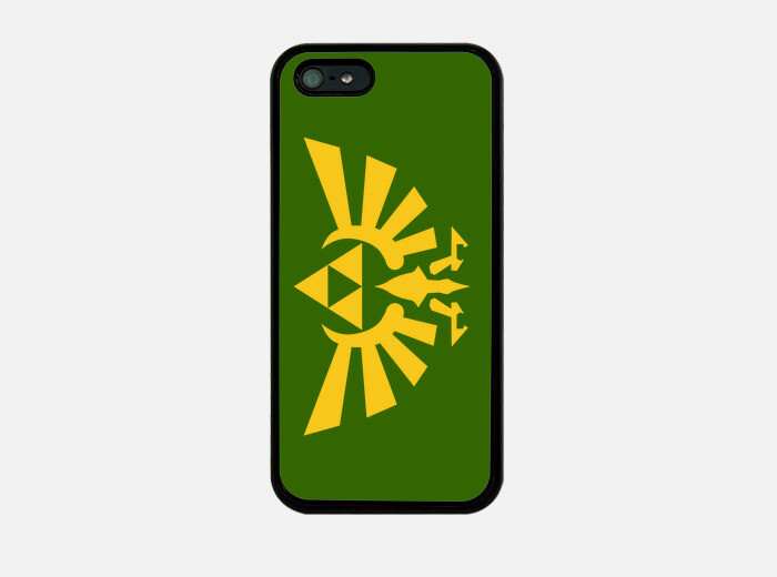 coque iphone xr zelda