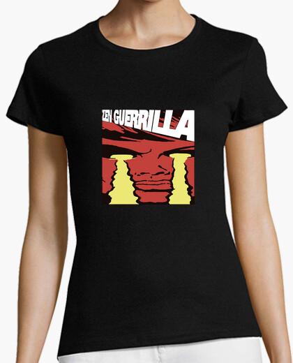 Camiseta Zen Guerrilla Mob Rules