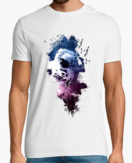 Tee-shirt zen man - Astronaute