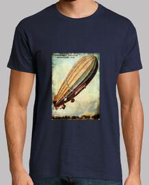 Zeppelin vintage 1918