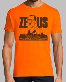 zeus (duri a morire) (eng)