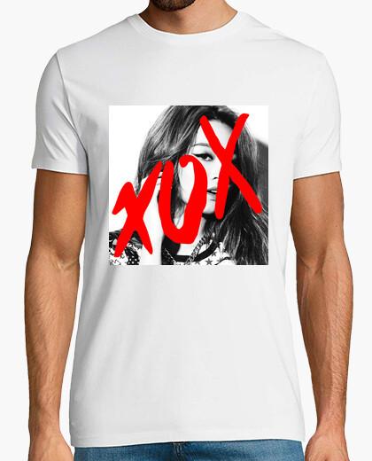 Camiseta Z.Hera - XOX