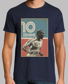 Zidane Vintage