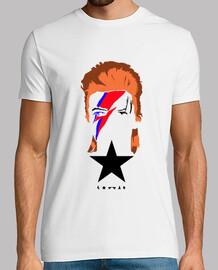 Ziggy estrella negra