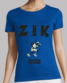 Zik Bassiste army by Stef