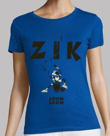 Zik konga army by Stef