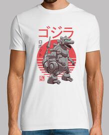 zilla bot chemise hommes