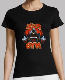 zilla gym shirt femme