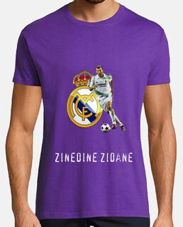 Zinedine Zidane - Morada