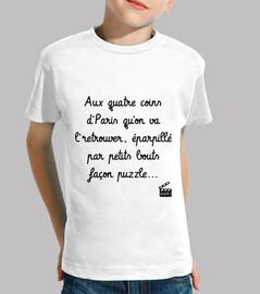 zio flingueurs - modo puzzle
