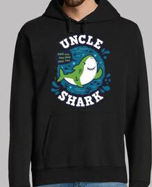 zio shark ictus