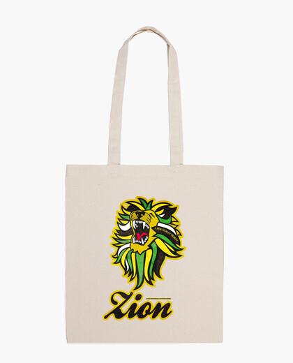 Zion bag