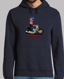 Zizi Rider