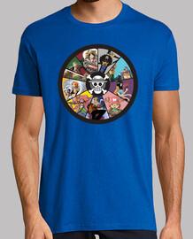 Zodiaco Mugiwaras - One Piece