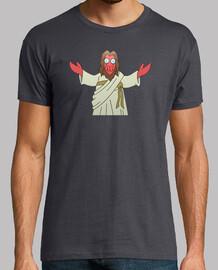 Zoidberg Jesus