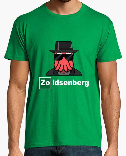 Camiseta Zoidsenberg