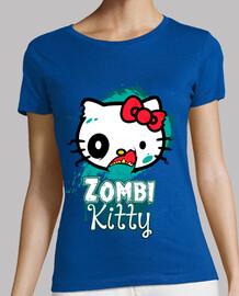 Zombi Kitty