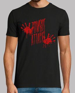 zombie - attack