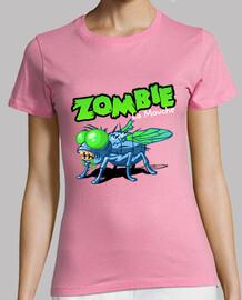 Zombie  la mouche