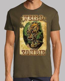 zombie bizarre