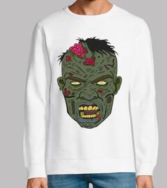 zombie clásico