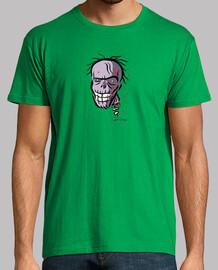 zombie couleur