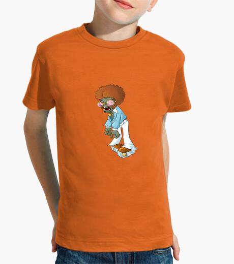 Ropa infantil Zombie Disco - Niño