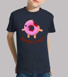 Zombie Donut (con texto)