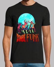 Zombie Funk dance