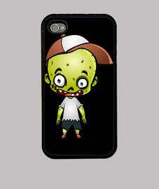 Zombie kid