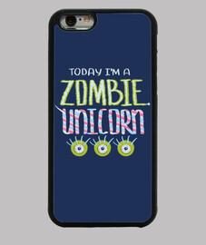 zombie licorne