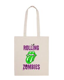 zombie rockero s