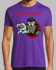 zombie shirt youman