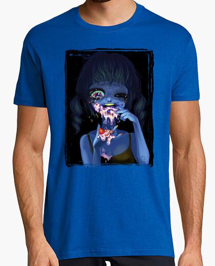 Camiseta Zombie sweet