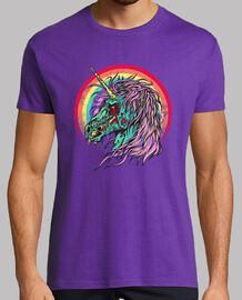 zombie unicornio