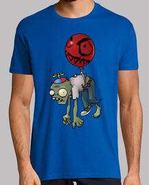 Zombie volador