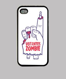 Zombie voters