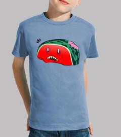 zombie watermelon
