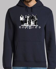 zombies - amigos
