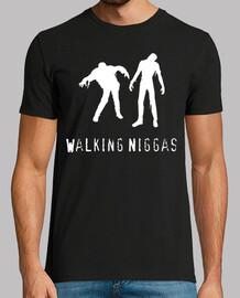 Zombies caminando