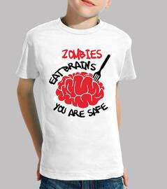 zombies diet