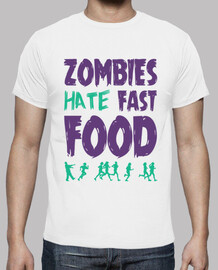 zombies hate veloce food
