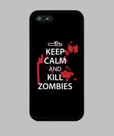 zombies moto