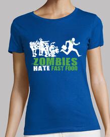 Zombies odian la comida rápida2