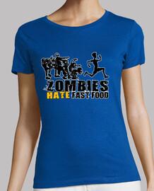 Zombies odian la comida rápida3