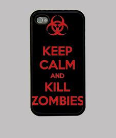 zombies radiation