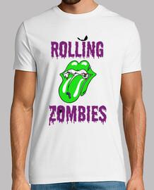 zombies rockers