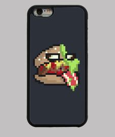 zomburger! (nessun sottaceti)