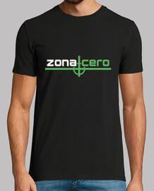 zonacero white shirt